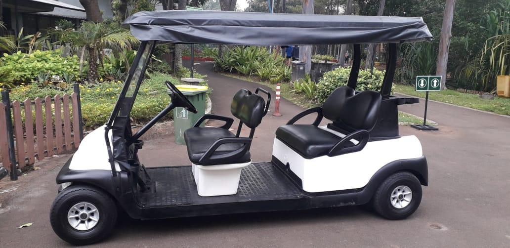 Sewa Mobil Golf di Jakarta