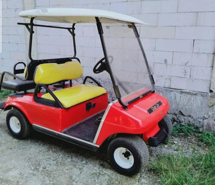 Mobil-Golf-Bekas-Murah