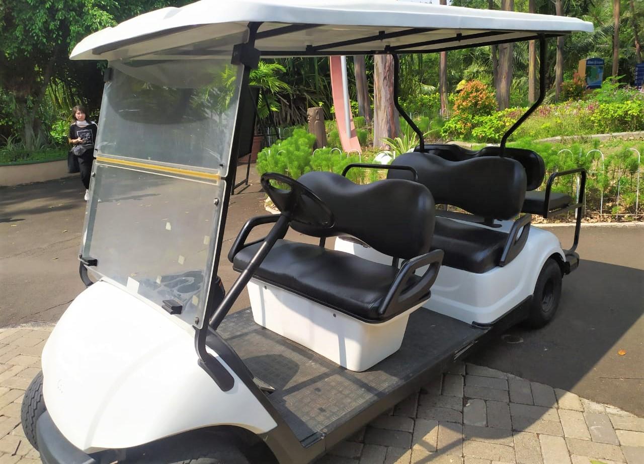 Harga Sewa Buggy Cart
