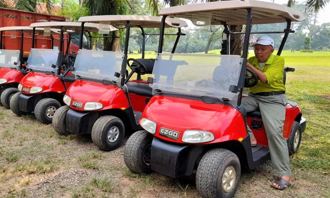 Harga Sewa Buggy Golf
