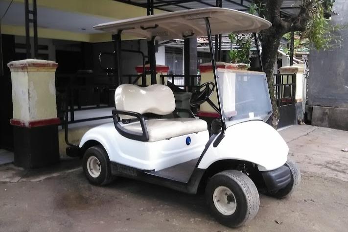 Harga Mobil Golf Yamaha2
